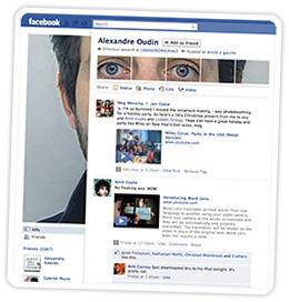 facebook-profiel