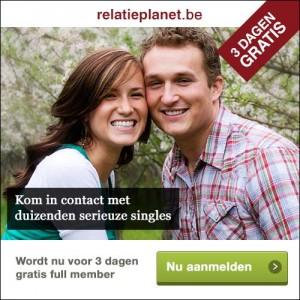 Relatieplanet 3 dagen gratis full membership